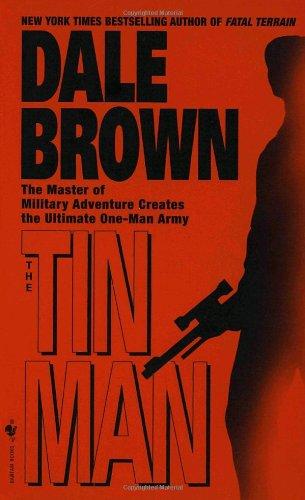 Tin Man   1998 (Reprint) 9780553580006 Front Cover