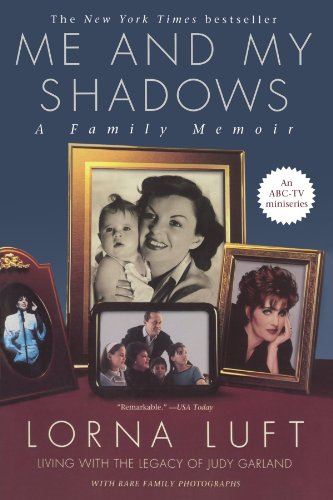 Me and My Shadows A Family Memoir  1999 (Reprint) 9780671019006 Front Cover