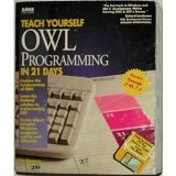 Teach Yourself Owl in 21 Days  N/A 9780672306006 Front Cover
