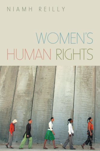 Women's Human Rights   2010 edition cover
