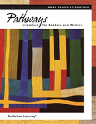 Pathways : Literature for Readers and Writers N/A edition cover