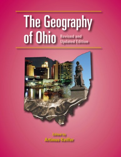 Geography of Ohio   2006 edition cover