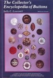 Collector's Encyclopedia of Buttons N/A 9780887405006 Front Cover