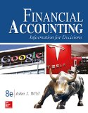 Financial Accounting: Information for Decisions  2016 9781259533006 Front Cover