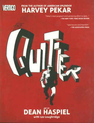 Quitter   2005 (Revised) edition cover
