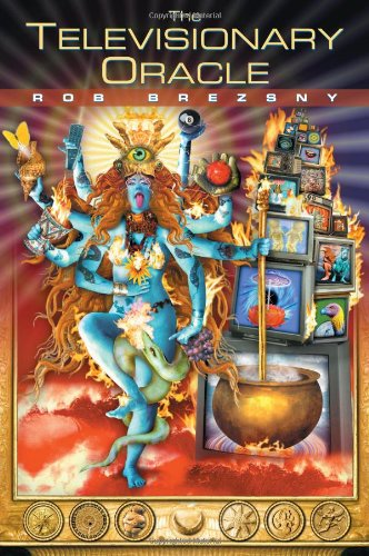 Televisionary Oracle   2000 edition cover
