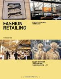 Fashion Retailing A Multi-Channel Approach 3rd 2015 edition cover