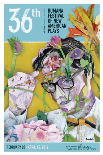 Humana Festival 2012 The Complete Plays N/A edition cover