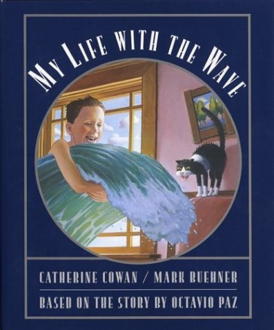 My Life with the Wave  Reprint  edition cover