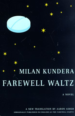 Farewell Waltz  N/A 9780060997007 Front Cover