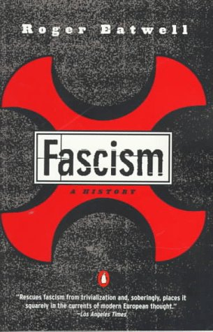Fascism A History N/A edition cover