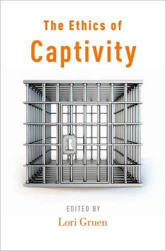 Ethics of Captivity   2014 edition cover