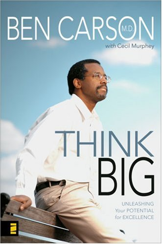 Think Big Unleashing Your Potential for Excellence  2006 edition cover