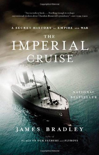 Imperial Cruise A Secret History of Empire and War  2010 edition cover