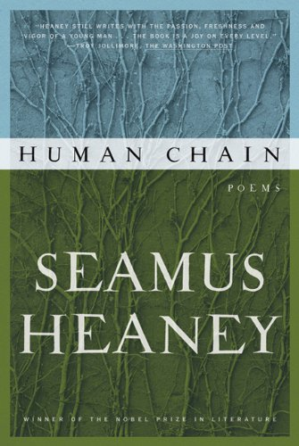 Human Chain   2011 edition cover