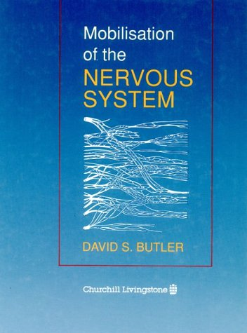 Mobilisation of the Nervous System   1991 edition cover