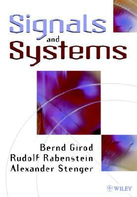 Signals and Systems   2000 9780471988007 Front Cover