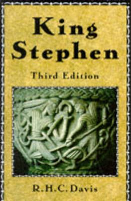 King Stephen  3rd 1990 (Revised) edition cover