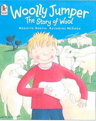 Woolly Jumper N/A edition cover