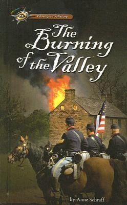 Burning of the Valley N/A edition cover