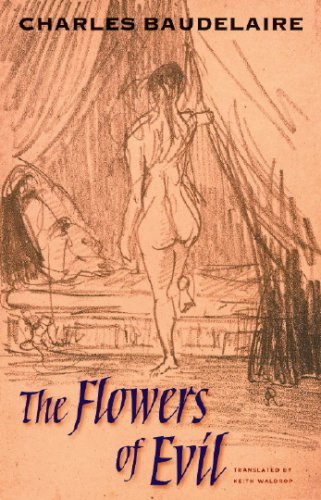 Flowers of Evil   2006 edition cover
