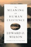 Meaning of Human Existence   2014 edition cover