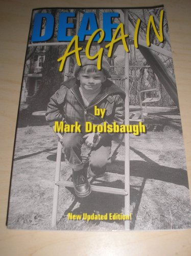 Deaf Again 2nd 2000 (Revised) edition cover