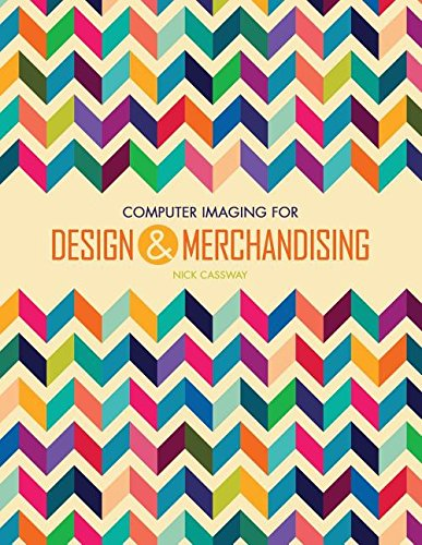 Computer Imaging for Design and Merchandising  Revised edition cover