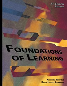 FOUNDATIONS OF LEARNING N/A edition cover