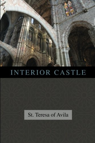 Interior Castle  N/A 9781619491007 Front Cover