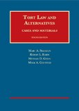 TORT LAW+ALTERNATIVES:CS.+MTRLS.        N/A 9781634593007 Front Cover