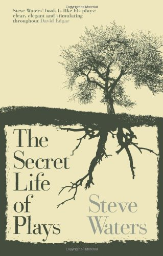 Secret Life of Plays   2010 edition cover