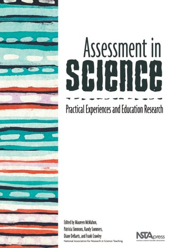 Assessment in Science Practical Experiences and Education Research  2006 edition cover