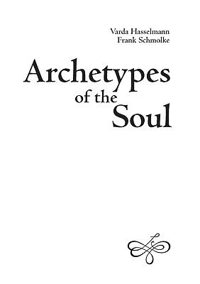 Archetypes of the Soul N/A edition cover