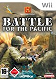 The History Channel - Battle for the Pacific Nintendo Wii artwork
