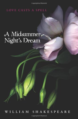 Midsummer Night's Dream   2011 9780062066008 Front Cover