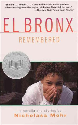 Bronx Remembered   1993 edition cover