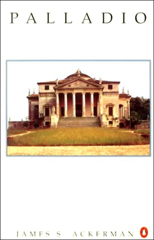 Palladio   1991 9780140135008 Front Cover
