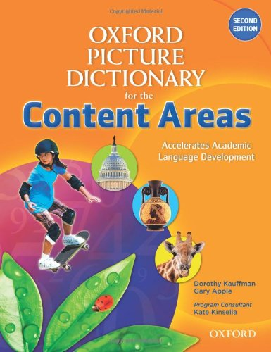 English Dictionary  2nd 2009 edition cover