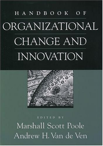 Handbook of Organizational Change and Innovation   2004 9780195135008 Front Cover