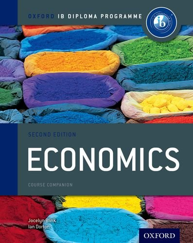 Economics  2nd 9780198390008 Front Cover