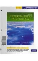 Understanding Psychology  9th 2010 9780205786008 Front Cover