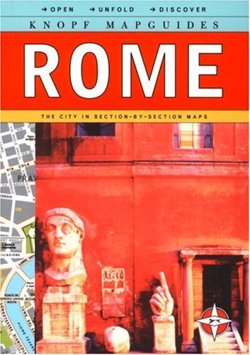 Rome  N/A edition cover