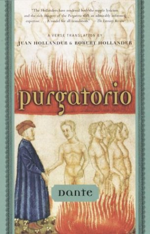 Purgatorio  N/A edition cover