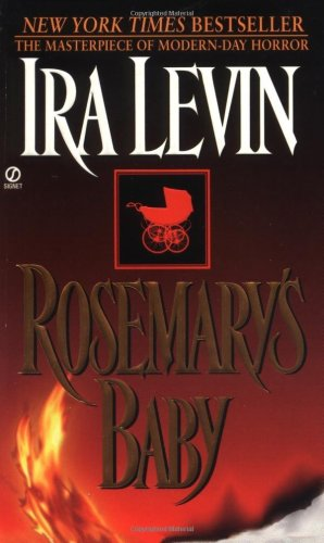 Rosemary's Baby   1997 9780451194008 Front Cover