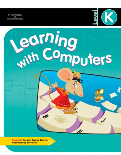 Learning with Computers   2004 9780538439008 Front Cover