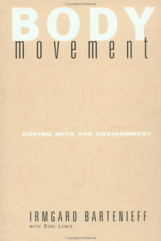 Body Movement Coping with the Environment  1980 edition cover