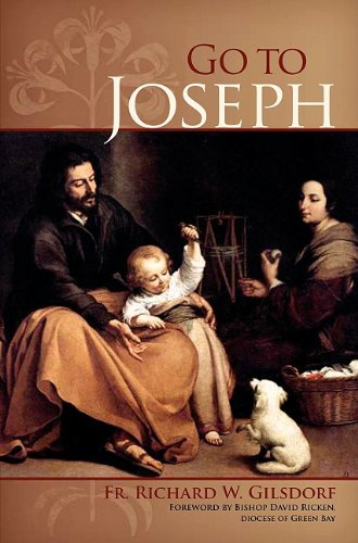Go to Joseph   2009 edition cover