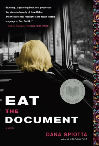 Eat the Document  N/A edition cover