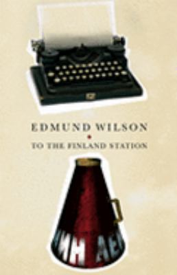 To the Finland Station N/A edition cover